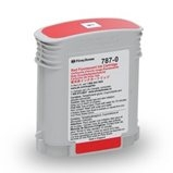 787-0 Red Ink Cartridge