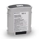 787-3 Black Ink Cartridge