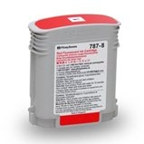 787-8 Red Ink Cartridge