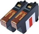 FP60/65/90/95 Red Ink Cartridge